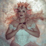 Eve Lace Dusty Rose-0