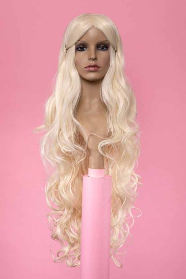 Angelica Blonde 613-0