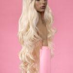 Angelica Blonde 613-4847