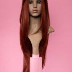Babette Red 350-0