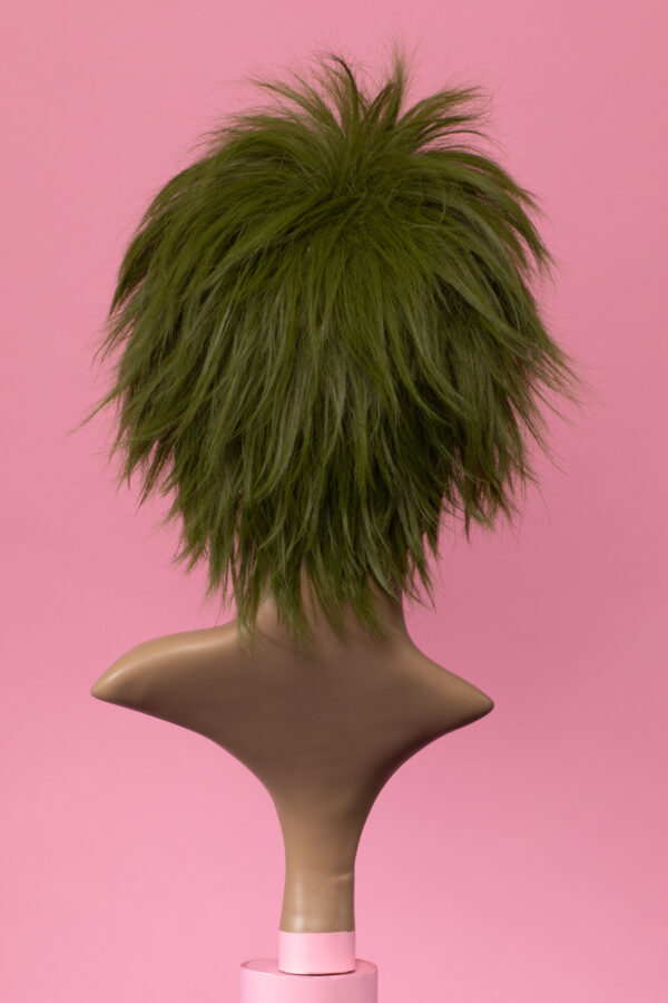 Bobbi Green T2609-4898