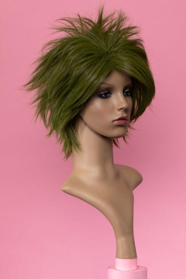Bobbi Green T2609-4899