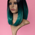 Christie Ombre Green-4944