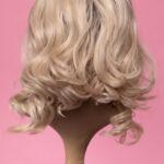 Clarke Lace Ombre Blonde-4997
