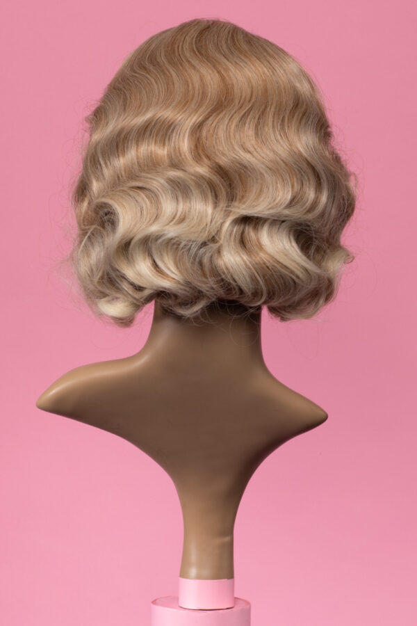 Frenchie Blonde 27T613-5045