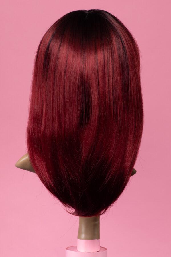 Lia Ombre Red 39-5196