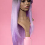Lilith Ombre Lilac-5213
