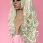Lorelai Mint / Blonde T5507 / 613-5221