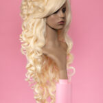 Marie Antoinette Blonde 613-5277
