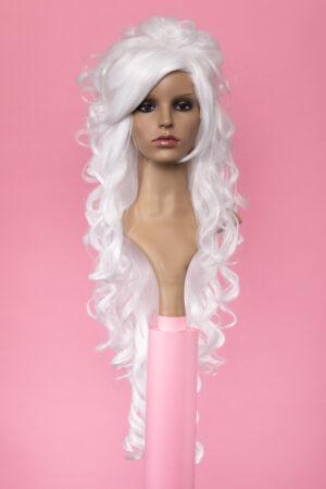 Marie Antoinette White 1001-0
