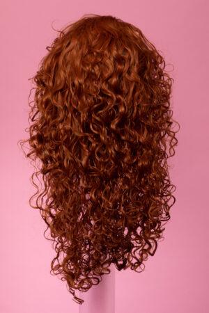 Merida Ginger-5307