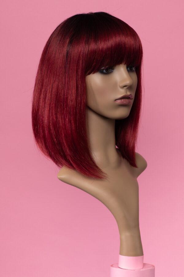 Mia Ombre Red-5335
