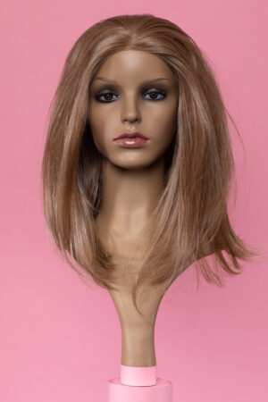 Monica Lace Dark Blonde-0