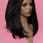 Monica Lace Black 1B-5366