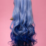 Nightshine Blue 2217YE-5373