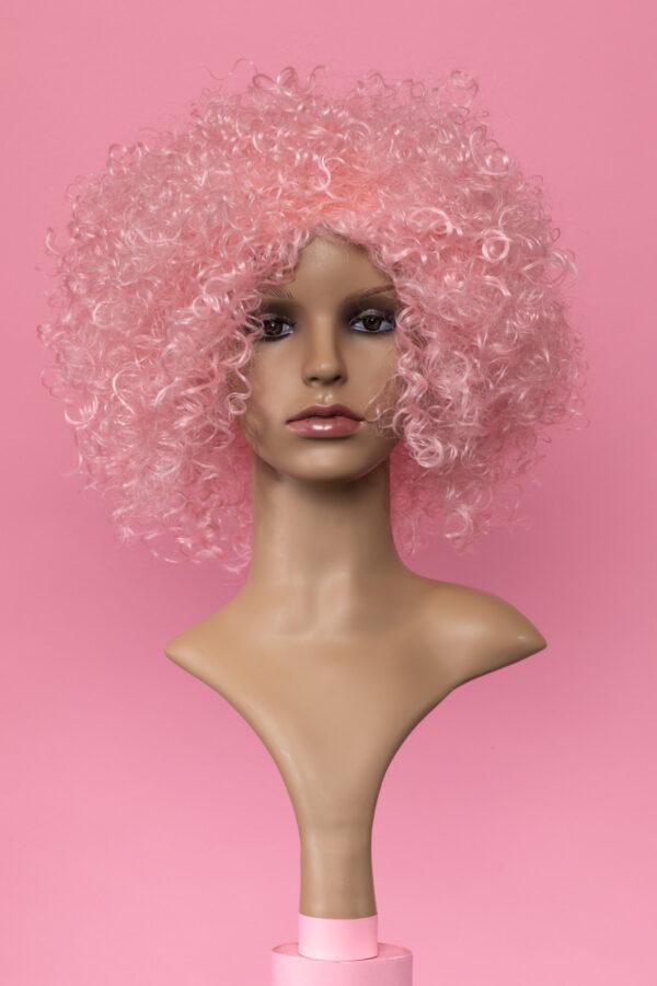 Siska Pink T2333-0