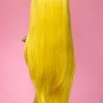 Skye Lace Yellow-5504