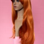Tamara Ginger T2735-5537