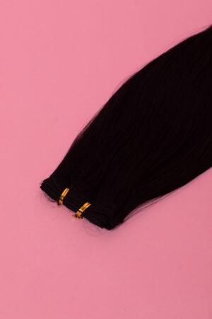 Weft Black 1-5603
