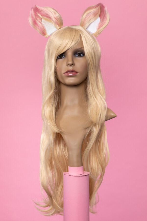 Ahri Blonde-0