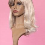 Manon Blonde 27T613-5895